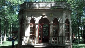 IV. Mehmed Av Köşkü